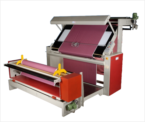 Fabric Inspection Equipments